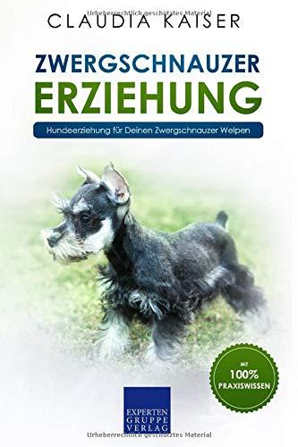 Zwergschnauzer Erziehung: Hundeerziehung für Deinen Zwergschnauzer Welpen