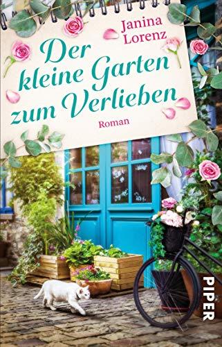 Der kleine Garten zum Verlieben (Willkommen in Herzbach 4): Roman
