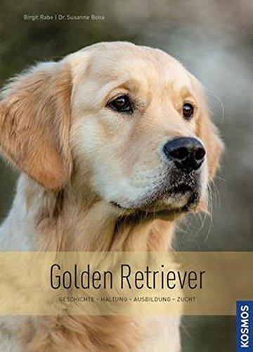 Golden Retriever: Geschichte, Haltung, Ausbildung, Zucht
