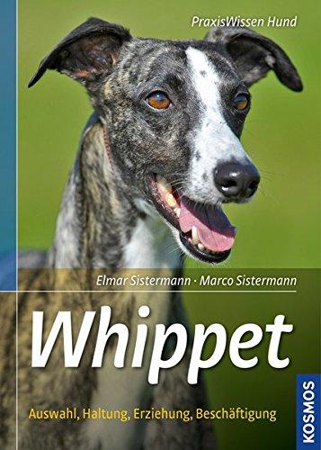 Whippet: Auswahl, Haltung, Erziehung, Beschäftigung (Praxiswissen Hund)